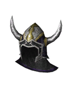 Male Head 8C (DWO)