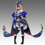 Marie Rose Costume (WAS DLC)