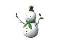 Snowman 1 (DWO)