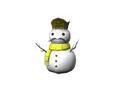 Snowman 9 (DWO)