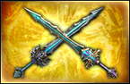 Twin Swords - 6th Weapon (DW8XL)