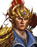 Zhang He 2 (ROTKLCC)