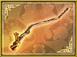 1st Rare Weapon - Hideyoshi Toyotomi (SWC)