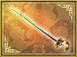 1st Rare Weapon - Takatora Todo (SWC2)