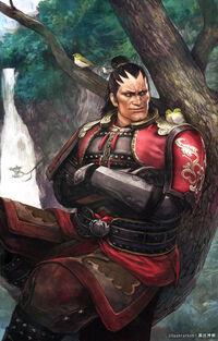 Ding Feng 15th Anniversary Artwork (DWEKD)