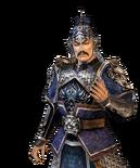 Dynasty Warriors 5 - Ma Zun