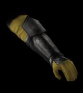 Male Arm Guards 40 (TKD)