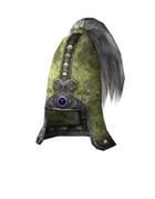 Male Head 9C (DWO)