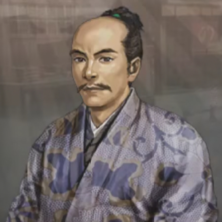 TR5 Sadakatsu Murai