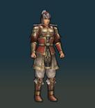 Taishi Ci Render (ROTK11)