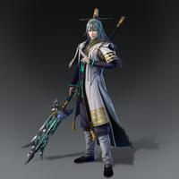 Yang Jian (WO4U)