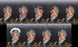 DW7E Female Accessories - Slot 2