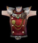 Female Body Armor 6 (TKD)
