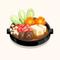 Sukiyaki Nabe (TMR)