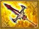 2nd Rare Weapon - Yukimura Sanada (SWC2)