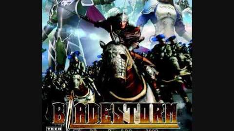 Bladestorm Soundtrack - Black Prince