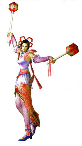 File:DW2 Render (Diao Chan).png
