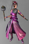 Diao Chan Alternate Outfit (DW4)