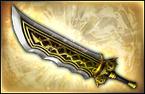 Great Sword - DLC Weapon 2 (DW8)