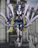 Kyubi Legendary Costume (WO4 DLC)