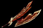 Long Sword 45 (TKD)