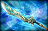 Mystic Weapon - Sima Zhao (WO3U)