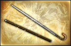 Curved Blade - DLC Weapon (DW8)