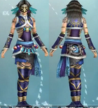 DW6E Female Outfit 12