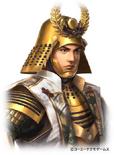 Ieyasu Tokugawa 8 (NAOS)