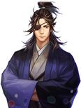 Masamune Date (UW5)