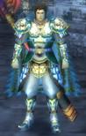 Xiang Yu Alternate Outfit 2 (DWSF2)