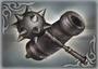 3rd Weapon - Goemon (WO)