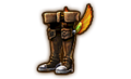 Boots - 1st Weapon (HW)