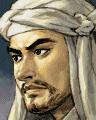 Kenshin Uesugi (NARSK)