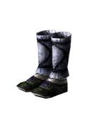 Male Feet 7B (DWO)