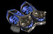 Gauntlets 23 (TKD)