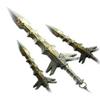Gliding Cobra (DWU)