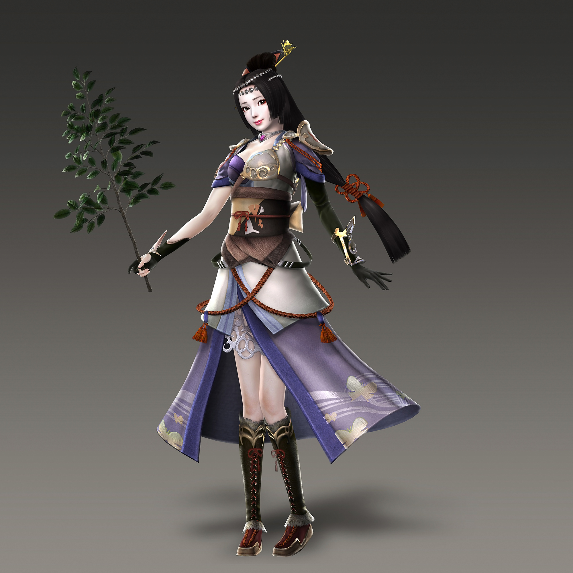 Image - Kaguya Toukiden Costume (WO3U DLC).jpg