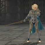 Male Corrin Promotion Outfit (FEW)