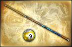 Scepter & Orb - DLC Weapon (DW8)