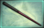Staff - 2nd Weapon (DW8)