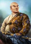 Yoshikata Rokkaku (NATS-PUK)