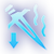 Attribute Icon - Attack Speed Down (DWU)