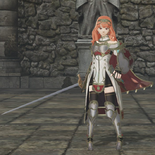 Celica Promotion Outfit (FEW)