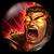 Officer Skill Icon 4 - Lu Bu (DWU)