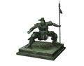 Statue 3 (DWO)