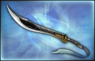 Striking Broadsword - 3rd Weapon (DW8)