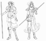 Yue Ying Concept Art (DW4)