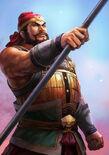 Zhang Fei 5 (ROTK13 DLC)
