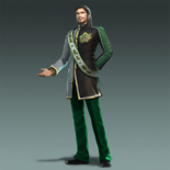 ZhugeLiang-dw7-dlc-School of Shu